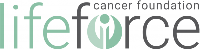 Life Force Cancer Foundation Logo -